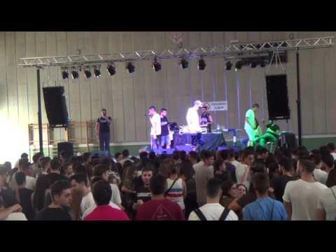KYZE VS. SILVER - Final 37quinientos Festival