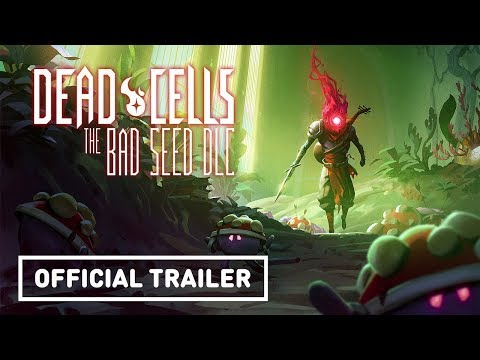 Dead Cells получила платное DLC The Bad Seed