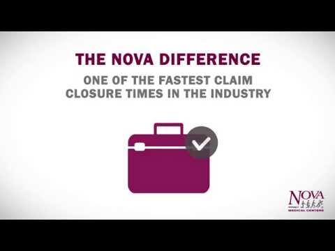 Nova Medical Centers: The Leader In Occupational Medicine