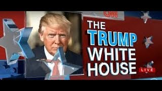 CNN stunned by pro Trump historian