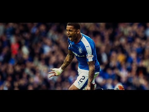 James Tavernier  - Goals & Skills | 2015/16 | HD