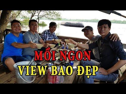 5 Ku Farm thiên đường ẩm thực, view đẹp món ăn ngon dân dã ven sông Sài Gòn - Vietnam Exchange