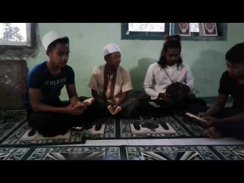 Kreatif nadzom alfiyah