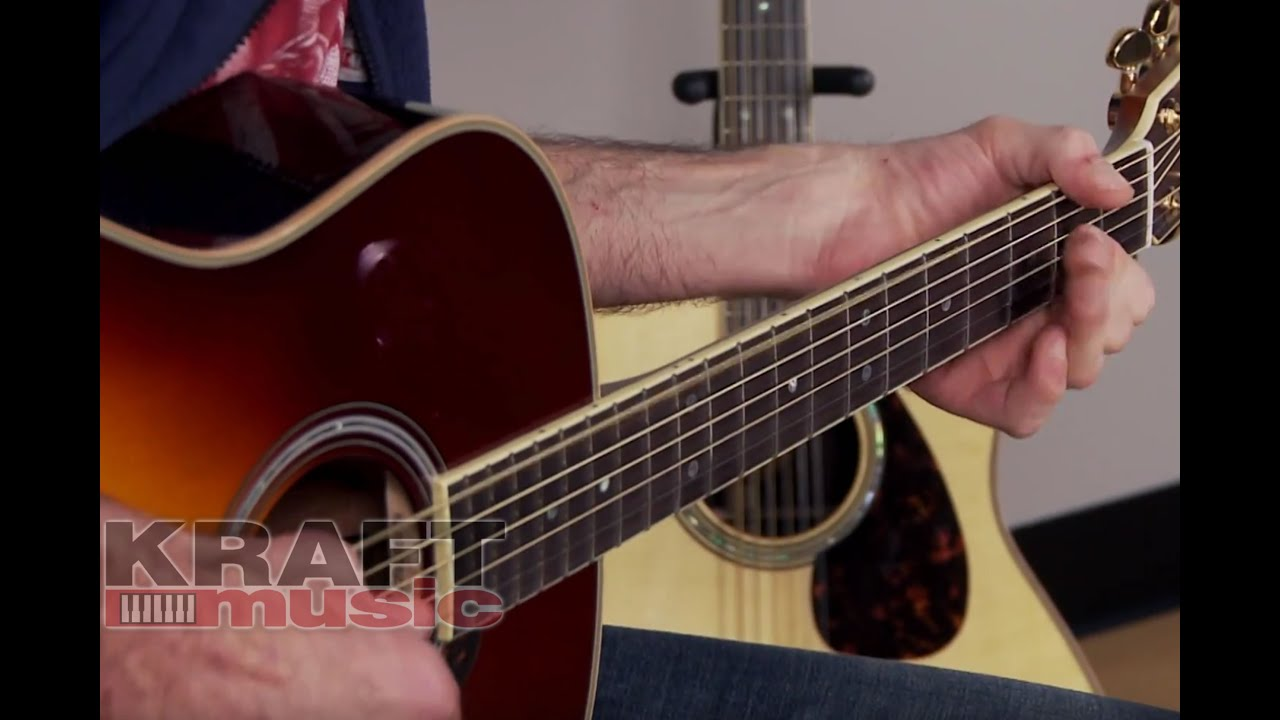 yamaha ll16 are handcrafted acoustic guitar performance ForYamaha Ls16 Vs Ll16