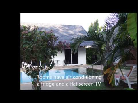 Phuket Airport Hotel Thailand and local area 2014