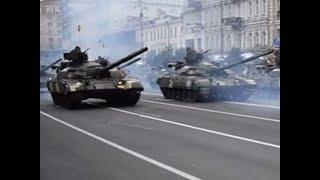 Армия Украины готова к штурму Донбасса