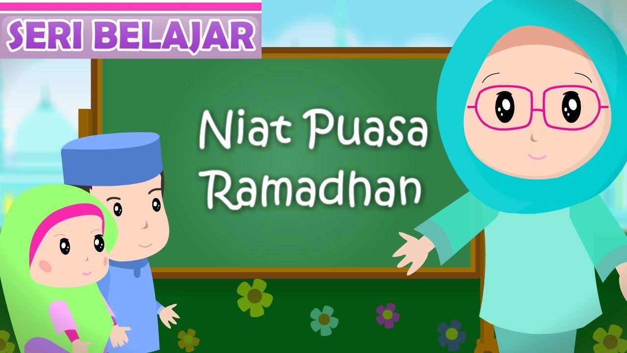 74 Gambar Karikatur Ramadhan