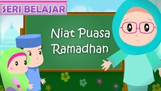 Download Video Niat Puasa Ramadhan bersama Jamal Laeli MP3 3GP MP4
