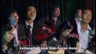 Thlarau le Thutak - Nan Nin In Hril Lo  Lai Pathian Hla Thar 2016  Falam Pathian Hla Thar