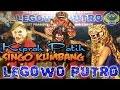 Jaranan Legowo Putro Terbaru Patih Singo Kumbang Live Klaten | Traditional Javanese Dance video