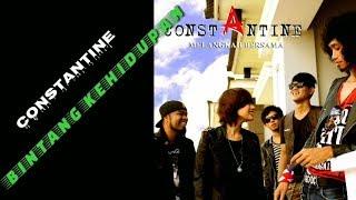Bintang kehidupan -  constantine band  lyric music