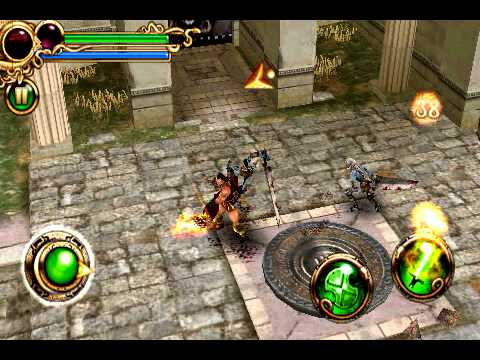 download game hero of sparta for samsung galaxy y