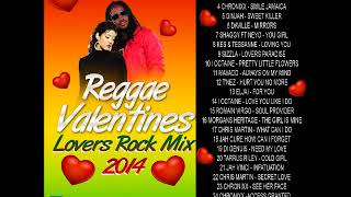 dj logon lovers rock reggae mix 2014