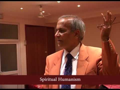 Spiritual Humanism