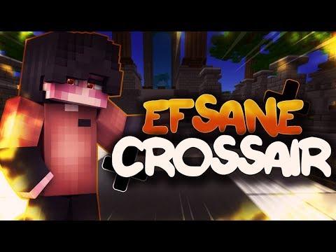 çok Istediğiniz Mouse Imleci! - Efsane Crosshair! -minecraft Craftrise Skywars
