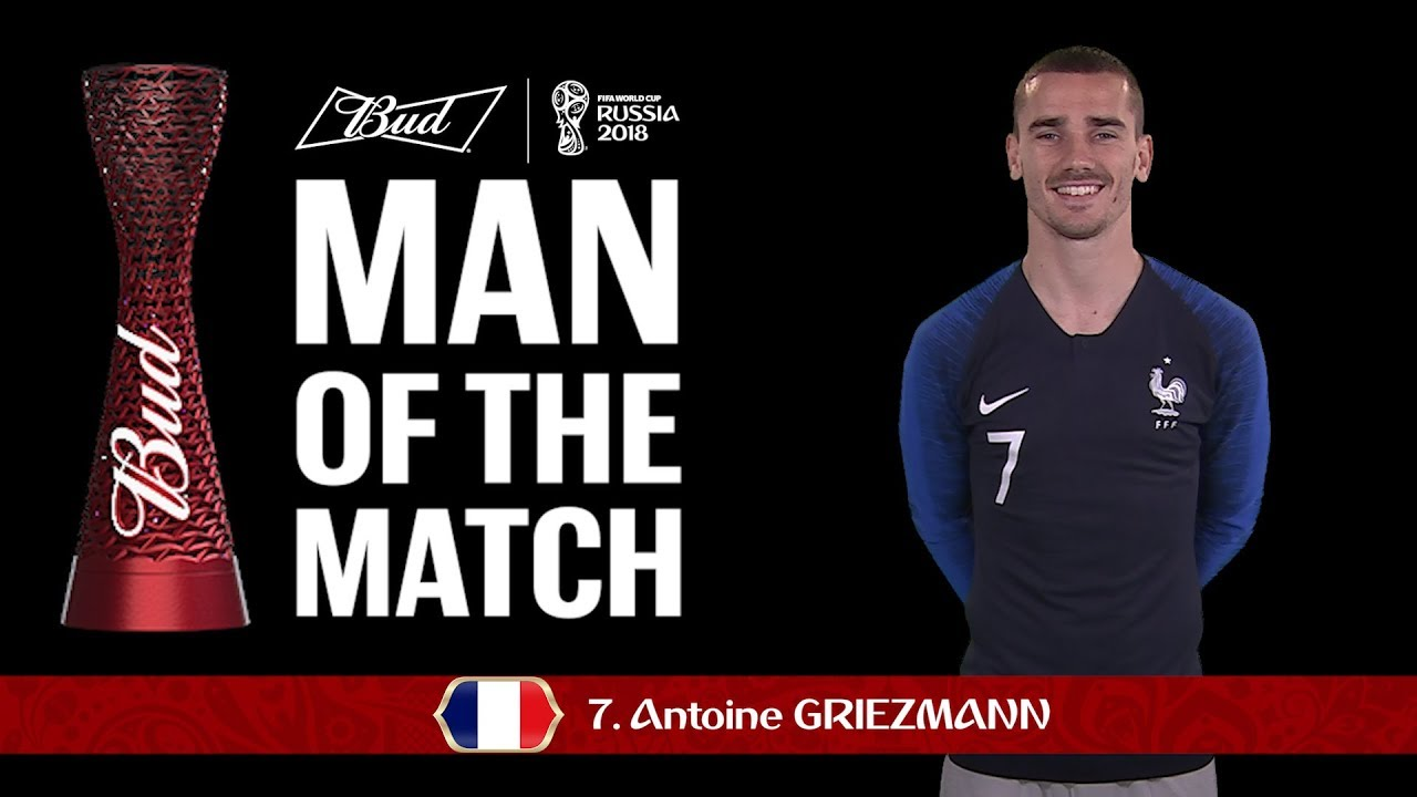 Deutschland Nordirland Man Of The Match
