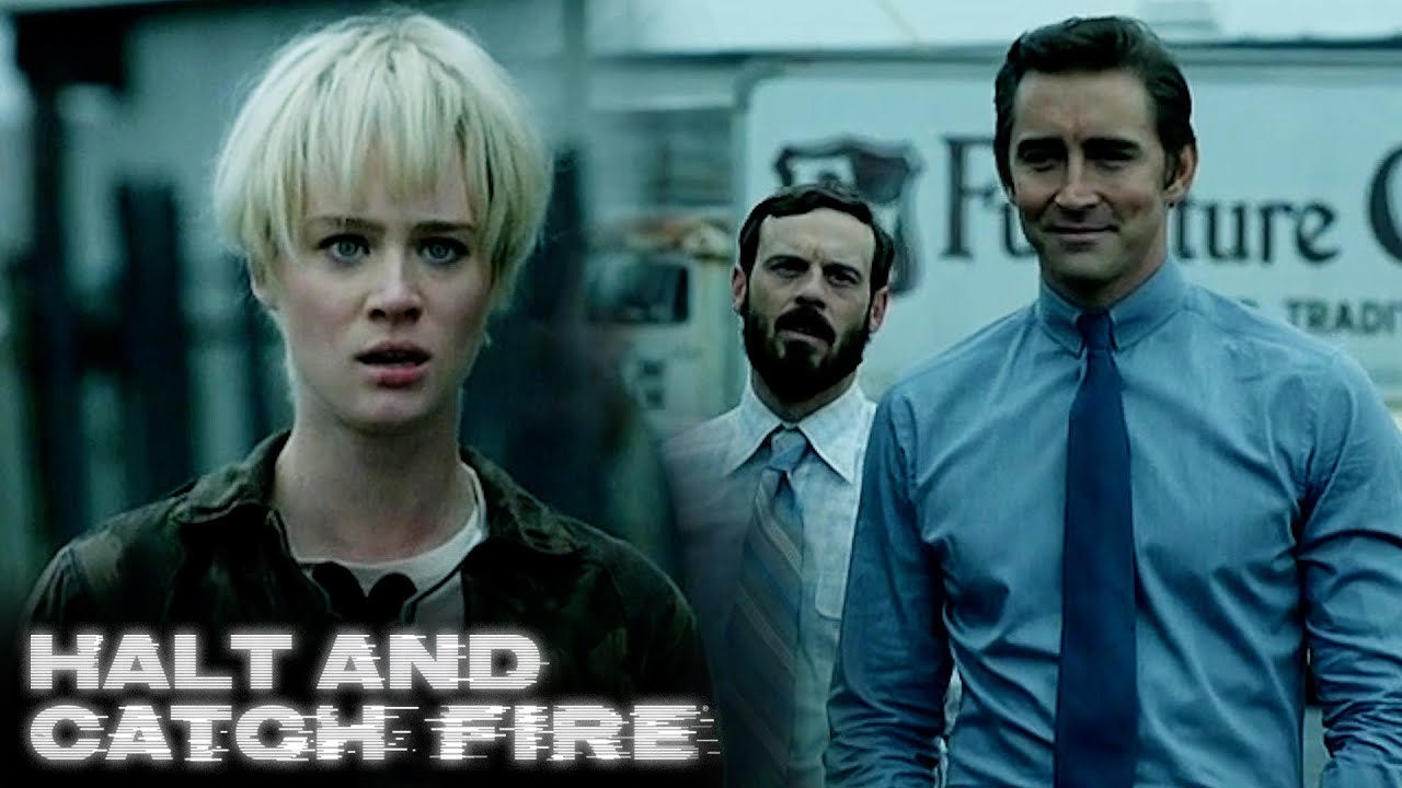 Download The Best of Season 1 | Halt and Catch Fire