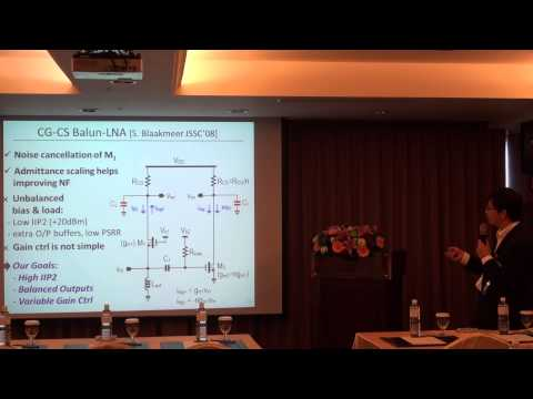 High-Mixed-Voltage Analog and RF Circuits and Systems for Wireless Applications (Part 5 of 7)