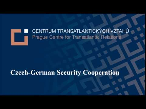 Czech-German Security Cooperation