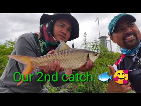 Fishing In Thailand Part#3 Catching 2Big Carp Fish 🐟#Ilovefishing#FishinginThailand#Carpfish 🤗🥰🔔