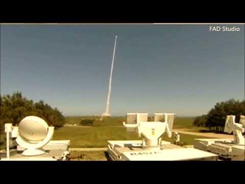 Турецкая баллистическая ракета