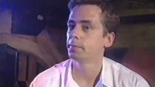 Nick Heyward - Kite and Interview