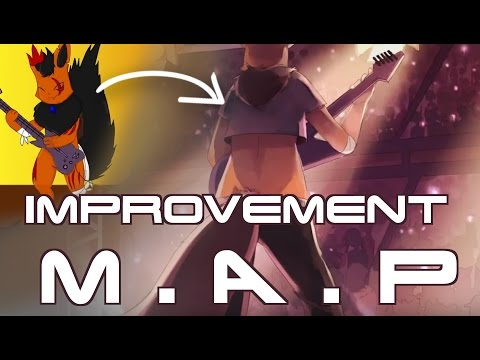 IMPROVEMENT MAP -COMPLETED-