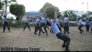 ncrpo fitness team mobe dance challenge march 30 2017