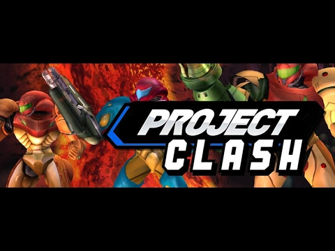 Project CLASH 34! Philadelphia Weekly Project M Tournament