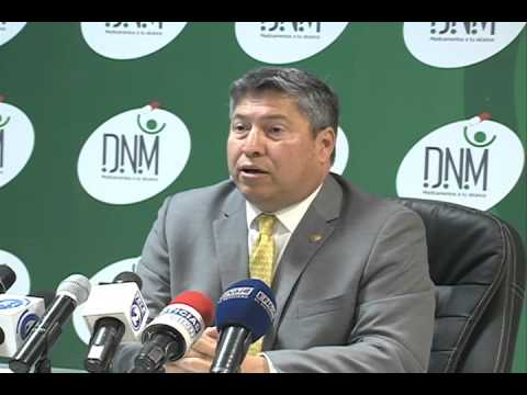 "La DNM alerta sobre el consumo de ""nuez"" quema grasa."