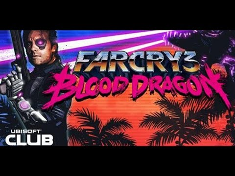 nouvelle fresh far cry 3 blood dragon gratuit sur pc