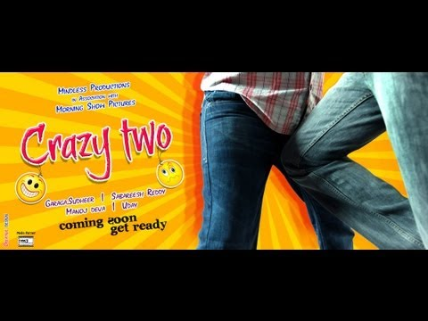 Press Release CRAZY TWO Short Film - Special News Report by iMovie Junction