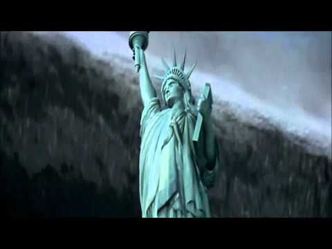 The Incredible Prophecy of St. Hildegard about USA