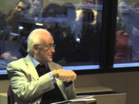 Johan Galtung: 16 American Conflicts and How to Resolve Them