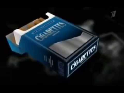 Жесть! Курящим Не Смотреть!