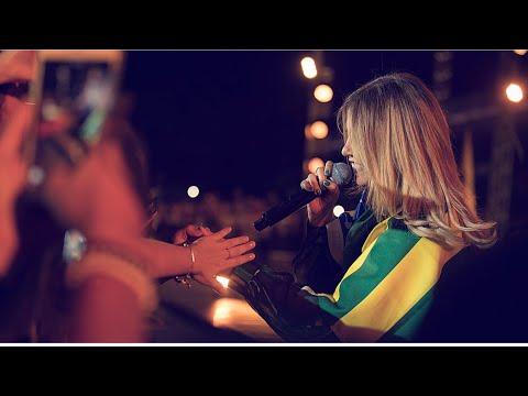 Marília Mendonça - Bem Pior que Eu - Ao Vivo Em Goiânia #TeVejoEmTodosOsCantos