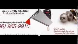 Bulldog Guard Locksmith  (206) 965-9910
