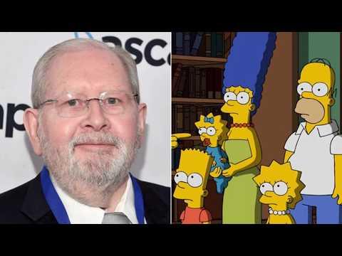 Simpsons composer Alf Clausen blame FOX for ageism!!!! Mp3