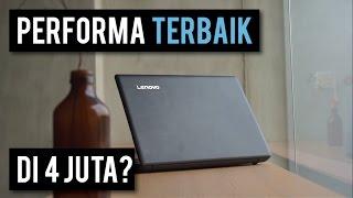 Review Lenovo Ideapad 110 - 4 juta doang!