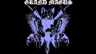 Grand Magus - Black Sails (2011)