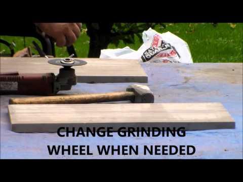 How To Cut Stone Like A Pro