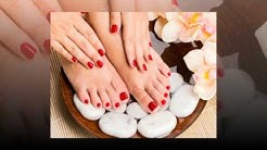 Manicure  Pedicure Oakland Park Usa Nail Spa Oakland Park Phone (954) 727-9191