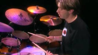 DRUM CLINIC: Tommy Igoe: Second Line Groove