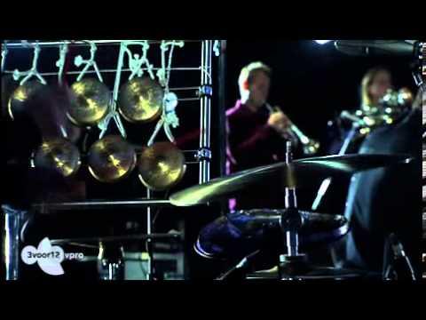 Sigur Rós live at the Best Kept Secret festival 2013.