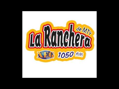 ID XEG-AM La Ranchera de Monterrey 1050 AM