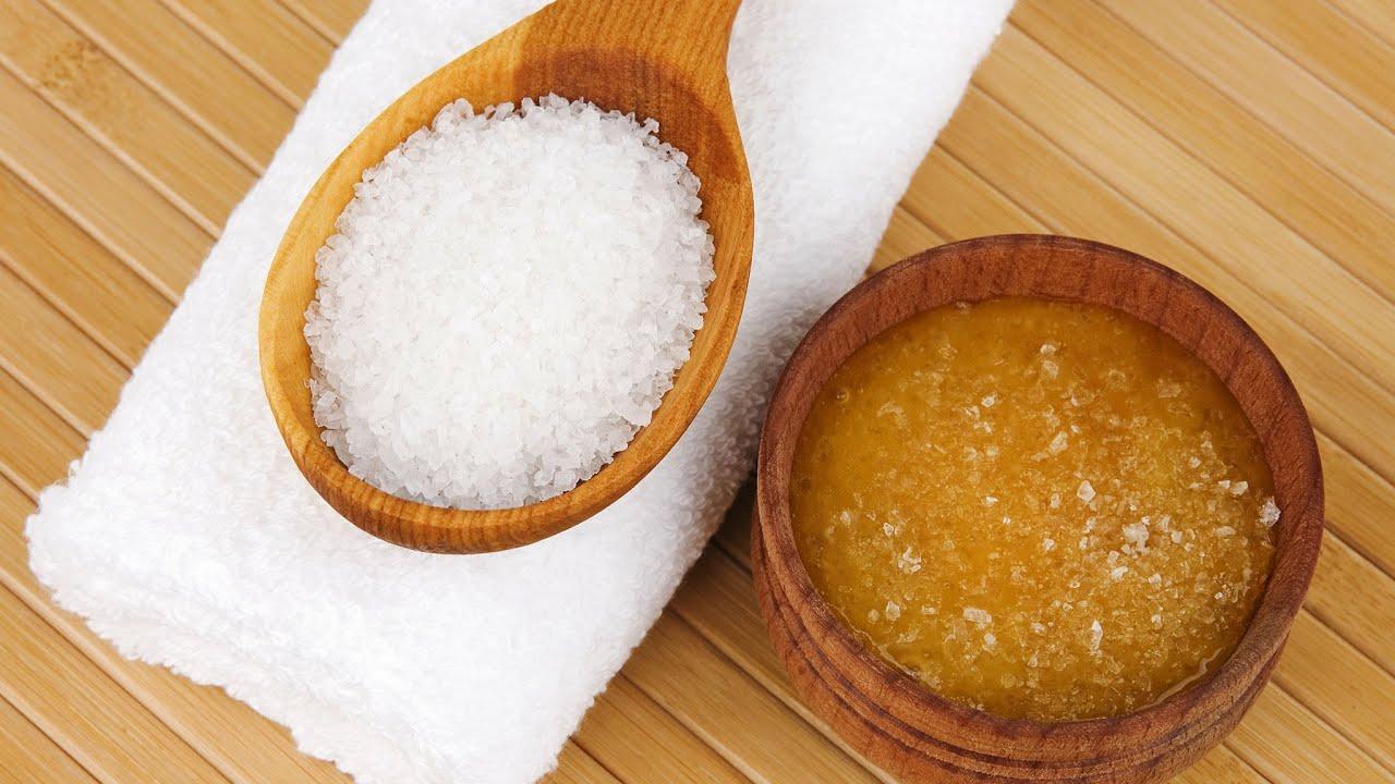 Соль для похудения - Похудеть - понять и принять