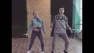 Twerk Dance (Танцы) на Трек:  Мот - когда исчезнет слово