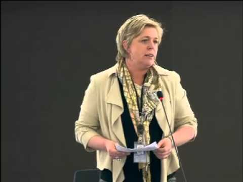 Hilde Vautmans 29 April 2015 plenary speech on Situation in Burundi
