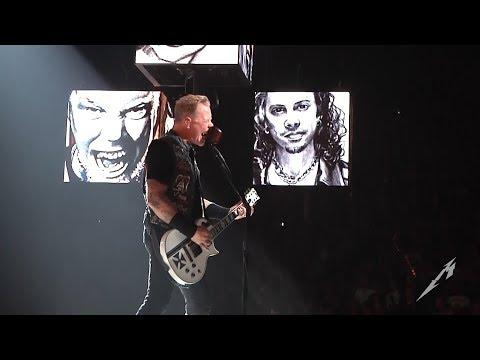 Metallica: Helpless (Paris, France - September 10, 2017)