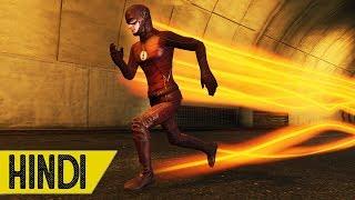 FLASH SUPERHERO MOD | GTA 5